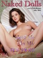 Meet me in my boudoir