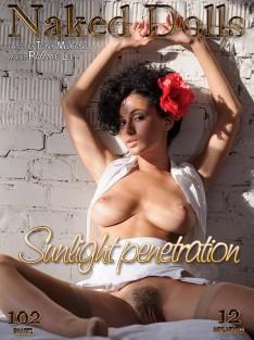 Sunlight penetration