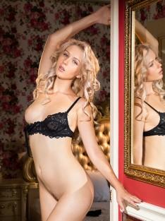 Vanessa Goldness