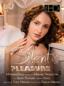 Silent-pleasure_Assol_cover-V2
