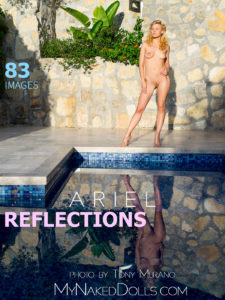 Reflections_Ariel_Cover