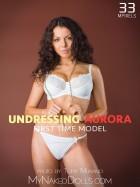 Undressing Aurora