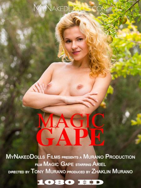 Magic-Gape_Ariel_cover-3