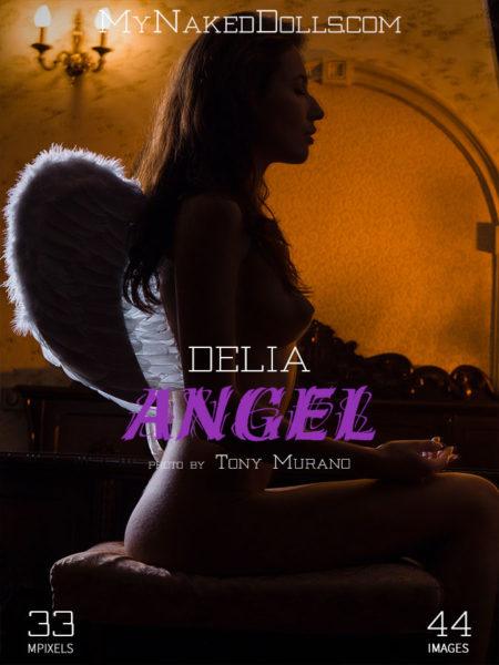 Angel_Delia_Cover