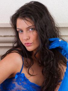 Irina-K_Model