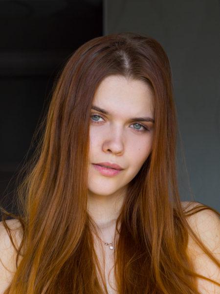 Ulya g nude Nude Photos 9